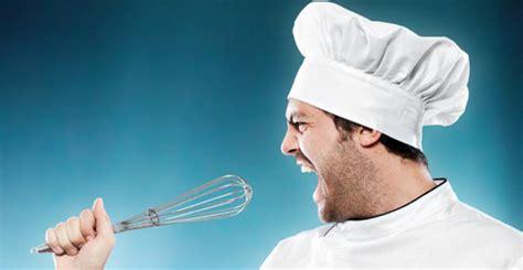 chef de cuisine dans le top 10 des m 233 tiers qui peuvent ruiner votre chefs pourcel