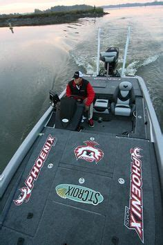 Phoenix Boats Carpet Decals by Boats On Pinterest Bass Boat Boats And Ranger