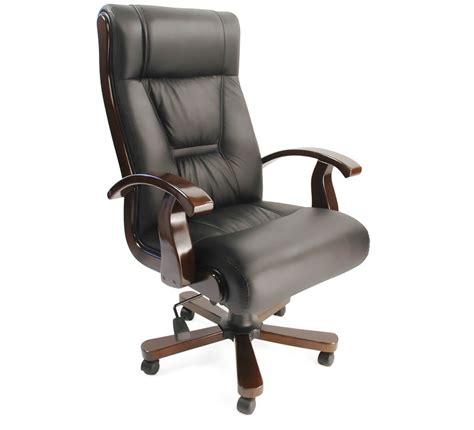 fauteuil de bureau zoe noir