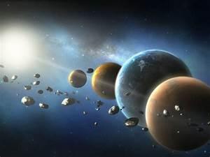 La NASA annonce la sélection de la treizième mission du ...