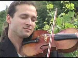 Violinist Aaron Meyer - Wedding Music Promo Video - YouTube