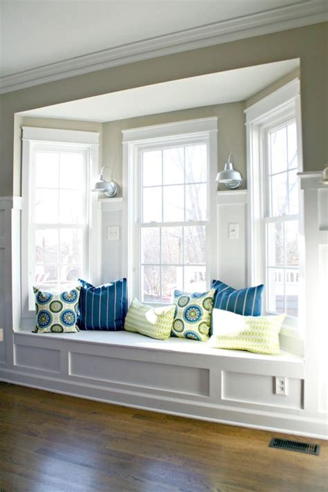 25+ Ideas Bay And Bow Window Simple Elegant Look Fomfestcom