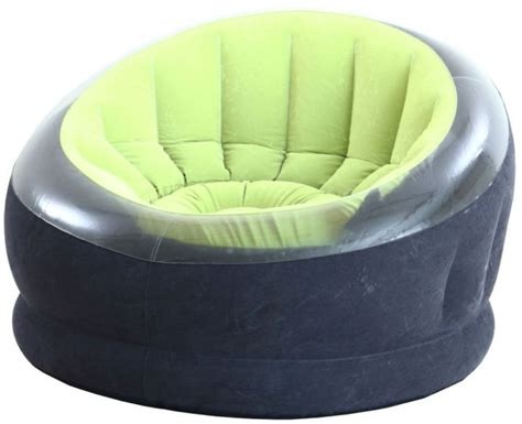 intex empire chair air beds and pillows