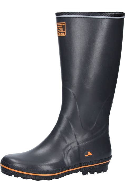 Round Rubber Boat by Viking Tracker Rubber Boots The New Low Priced All Round