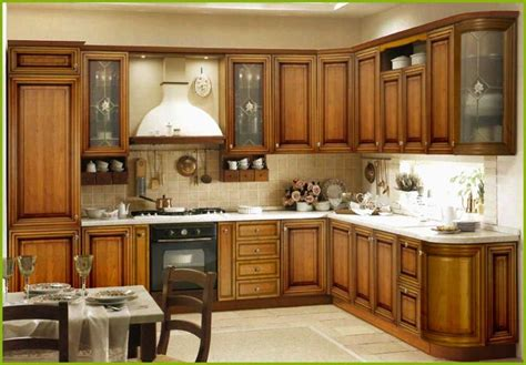 24 Good Kitchen Cabinet Design Ideas Photos Model