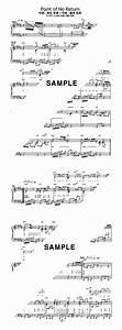 「Point of No Return / CHEMISTRY」のピアノ・ソロ譜(中級) | フェアリー【@ELISE】