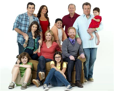 modern family quot the wagon quot season 2 premiere tv equals