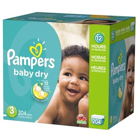 pers baby diapers economy pack plus walmart canada