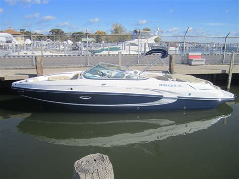Rinker Boats Any Good by Rinker Captiva 276 Br 2015 For Sale For 59 900 Boats
