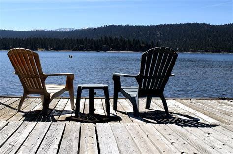 Big Bear Lake Rentals With Boat Dock by 4 Reasons To Stay In A Lakefront Cabin Rental In Big Bear