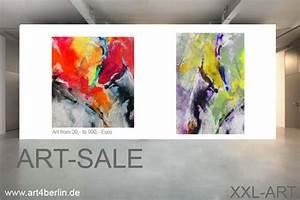 Bilder Günstig Kaufen : echte kunst malerei kaufen online im internet oder in unseren galerien in berlin art4berlin ~ Markanthonyermac.com Haus und Dekorationen