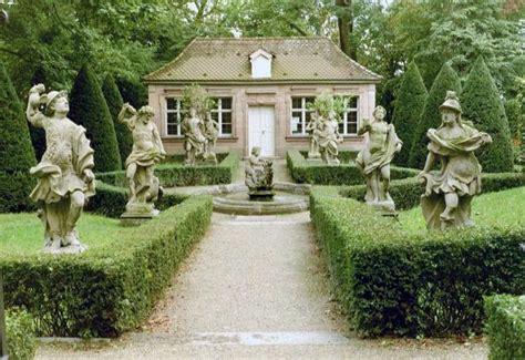 Gartenreisen, Wenn Gärtner Verreisen Im Gartenkultur