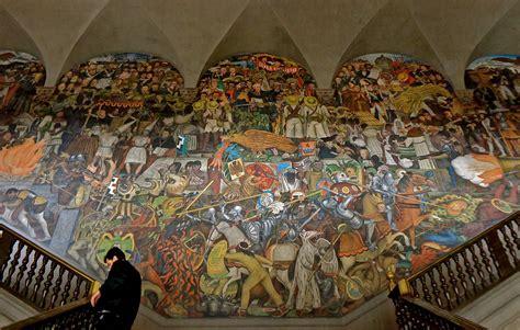 diego rivera el muralismo y la revoluci 243 n mexicana
