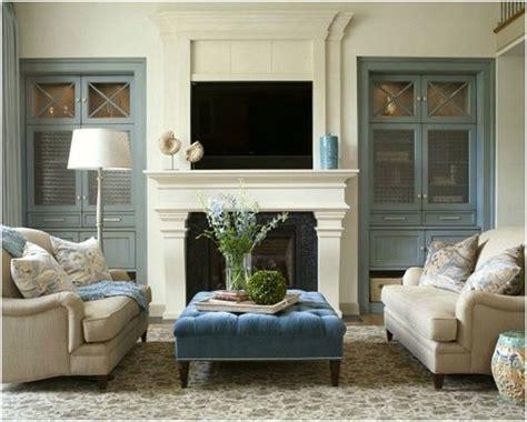 Great Fireplace Mantel Decorating Ideas-zohostone