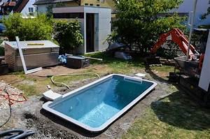 Mini Pool Design : wat meersalzwasser tauchbecken minipool von design garten homify ~ Markanthonyermac.com Haus und Dekorationen