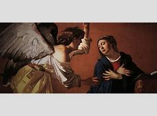 Bishop Barron on the Annunciation Word on Fire