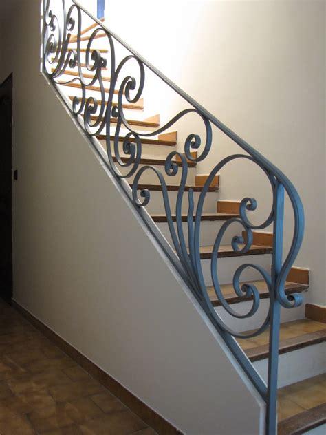 re d escalier en fer forg 233 sur mesure hv creation
