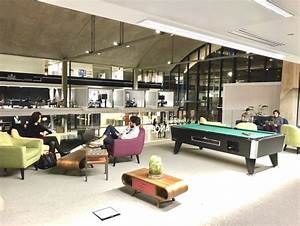 Station F, world's largest startup incubator, located in ...