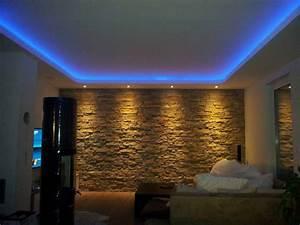 Wand Indirekt Beleuchten : indirekte beleuchtung beleuchtung einebinsenweisheit ~ Markanthonyermac.com Haus und Dekorationen