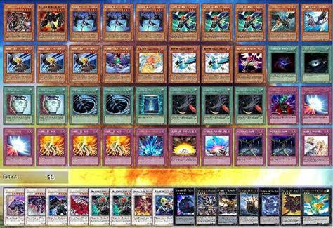 blackwing deck september 2013 format