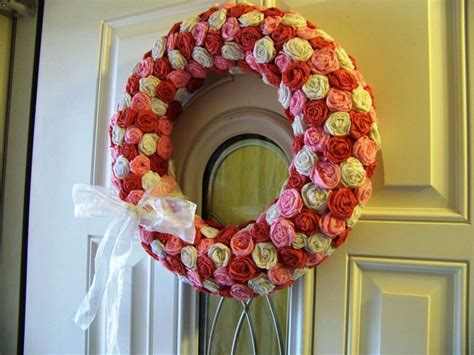 17 Best Images About Val Day Wreaths On Pinterest Contemporary Bathroom Design Beautiful Exterior Designs Of Homes Single French Door Home Depot Plans Kitchen Cabinets Refacing Small Bar Cabinet Storage File