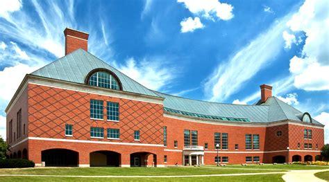 Uiuc Grainger Engineering Library