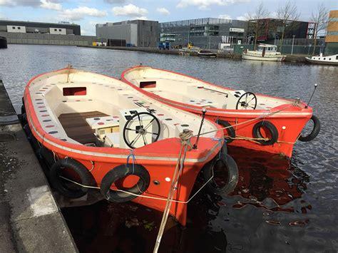 Reddingssloep Amsterdam Kopen by Home Lifeboat Import Amsterdam