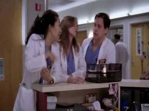 Grey's Anatomy Best Scene - YouTube