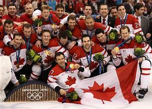 Sochi 2014: Canadian men's Olympic hockey team projected ...