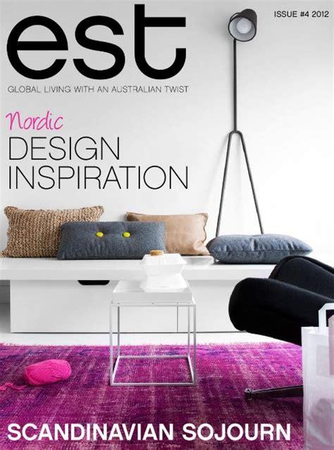 est magazine 4 free read for home decor ideas