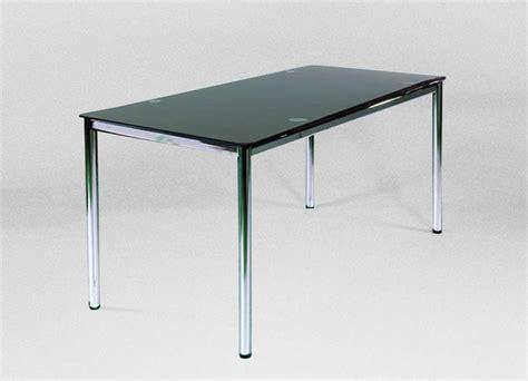 pin glass desk staples on