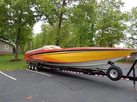 Cigarette Rough Rider Boats For Sale by Cigarette 46 Rough Rider Boats For Sale