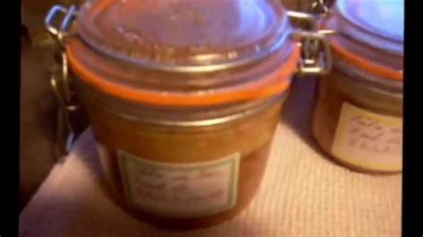 recette du p 226 t 233 de porc maison en bocaux