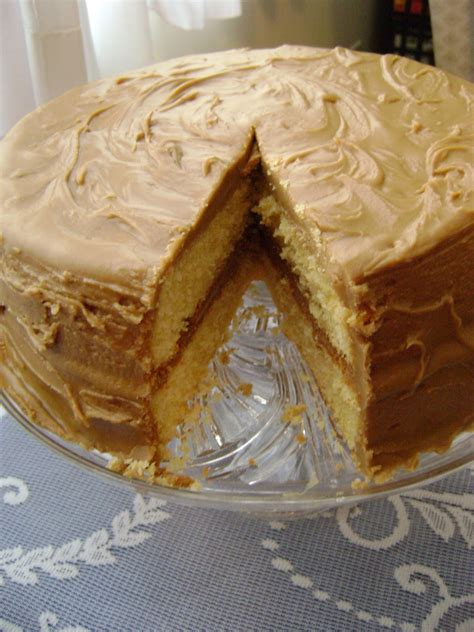 caramel icing made the fashioned southern way recipe