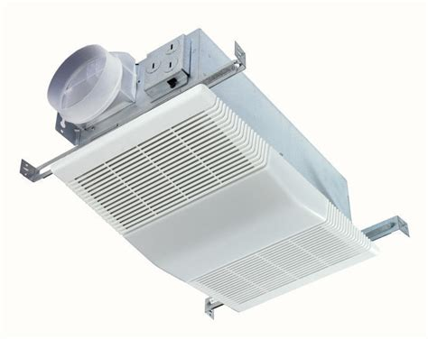 Nutone Rp Exhaust Fan And Light
