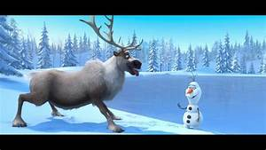 FROZEN | First Look Trailer | Official Disney UK - YouTube
