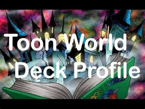 yu gi oh january 2014 world deck profile