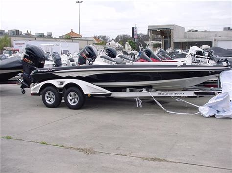 Ranger Boats For Sale Texas by Ranger Z 520 Boats For Sale In Houston Texas