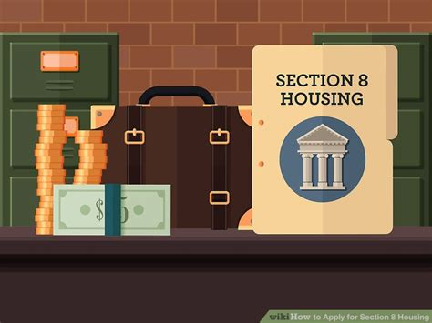 apply for section 8 how to apply for section 8 housing 11 steps with pictures