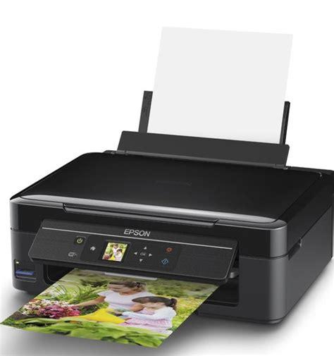 Cartouche Epson Expression Home Xp205 Pour Imprimante Jet