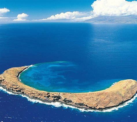 Boat From Maui To Honolulu by Molokini Blue Pinterest Hawaii Maui And Places