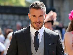Actu : Avez-vous remarqué la réaction de David Beckham à ...