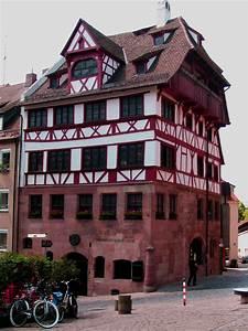 Albrecht Dürer Haus : n rnberger astronomieweg station 08 ~ Markanthonyermac.com Haus und Dekorationen
