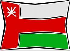 Oman flag by iAiisha on DeviantArt