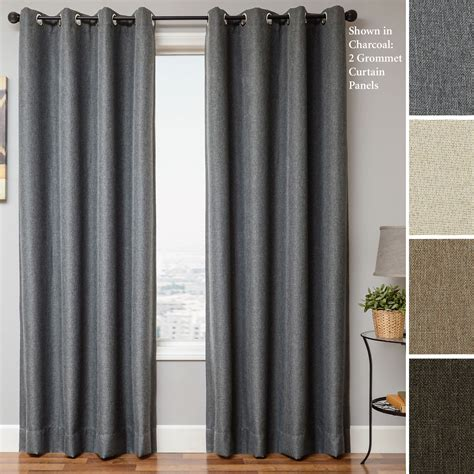 curtains ideas how to make noise reducing curtains