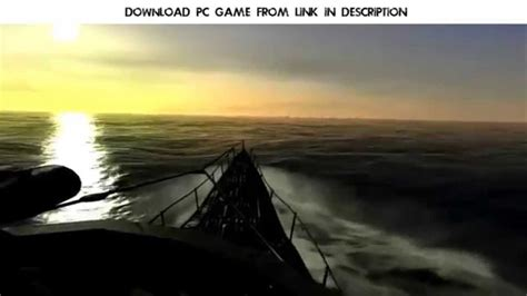 Boat Watch For Pc by Top Simulation Best Free Submarine Simulator Pc Game
