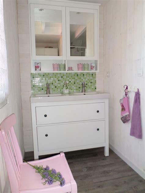 ma salle de bains romantique dans alcove de