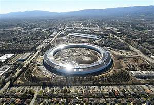 13 crazy facts you didn't know about the Apple Campus 2