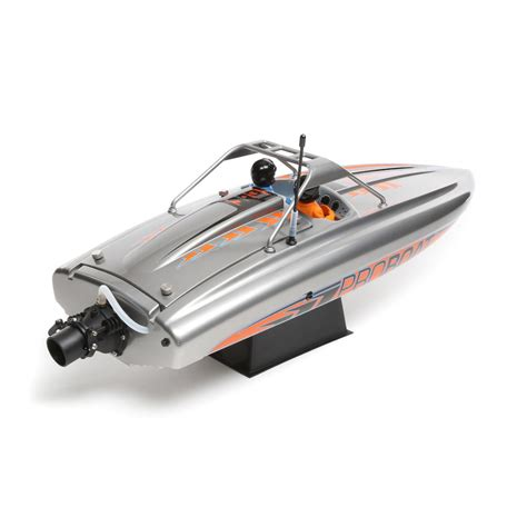 Rc Boats Online by Proboat River Jet Boat 23 Inches R C Rtr Self Righting