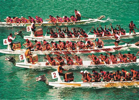 Dragon Boat Penang by Penang International Dragon Boat Festival 2017 Visionkl